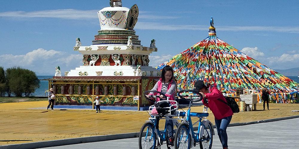 Многопрофильные туристические маршруты по провинциям Ганьсу и Цинхай