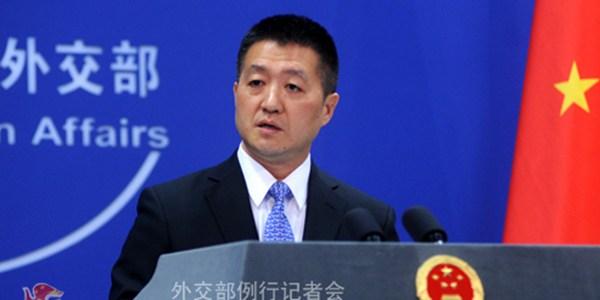 МИД КНР: Китай и США могут полностью путем диалога и консультаций должным образом урегулировать разногласия и трения
