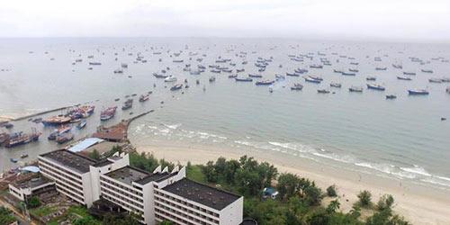 В Южно-Китайском море восстановлено рыболовство после сезонного запрета