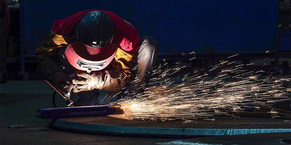 Корпорация CRCHI — один из лидеров тяжелого машиностроения Китая