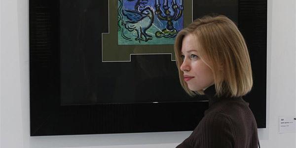 В Киеве открылась предаукционная выставка шедевров изобразительного искусства