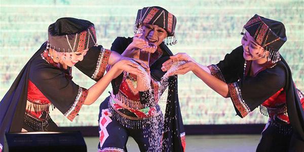 Провинция Хайнань провела фестиваль культуры в Санкт-Петербурге