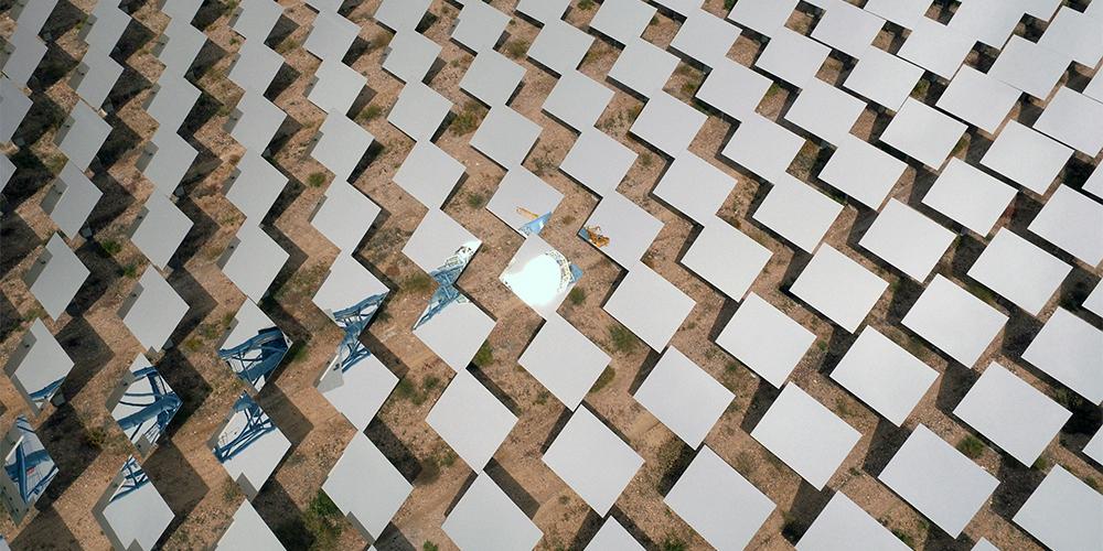 Установленная мощность ВИЭ в Китае достигла 600 млн кВт