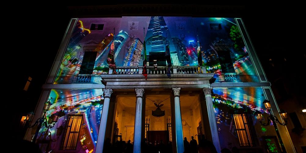 """Представления пекинской оперы и ушу накануне открытия """"Года туризма Китая и ЕС"""""""