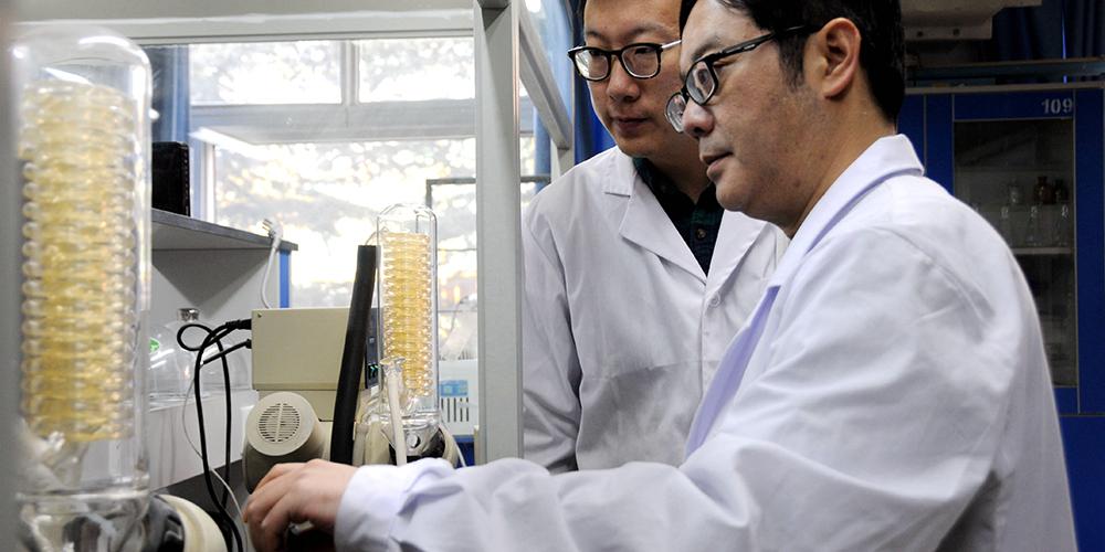 """Смогут ли """"пестициды из китайских лекарств"""" гарантировать пищевую безопасность?"""