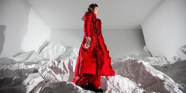 В Италии открылась Миланская неделя женской моды сезона осень-зима 2018/19