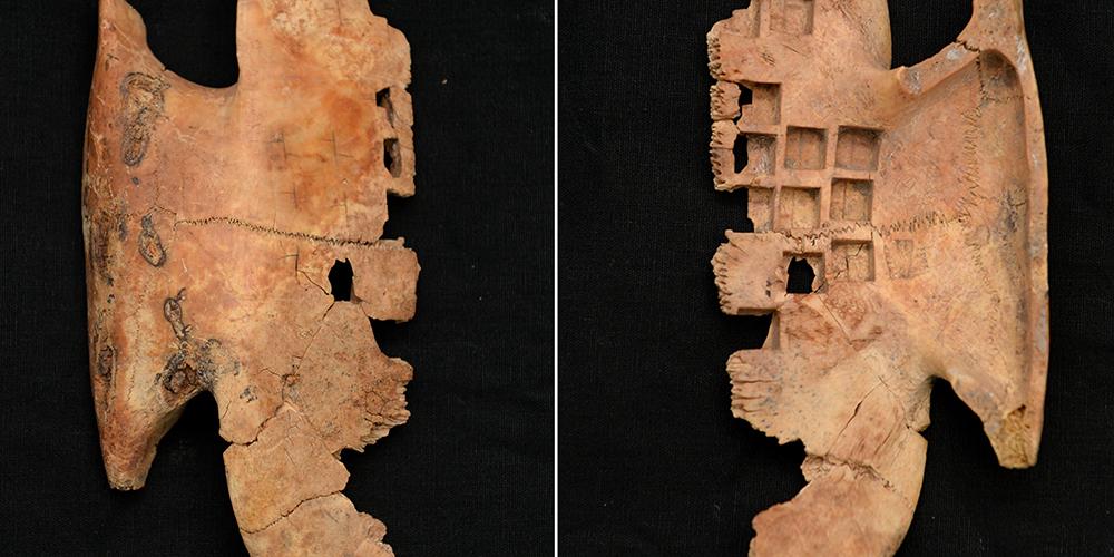 Китайские археологи представили результаты раскопок захоронений циньской эпохи на территории провинции Шэньси