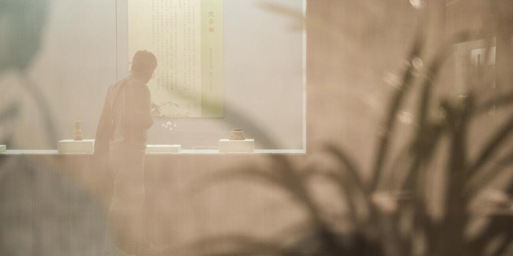 """Выставка """"Изящная жизнь среди безделушек сунской и минской интеллигенции"""" в Ханчжоу"""
