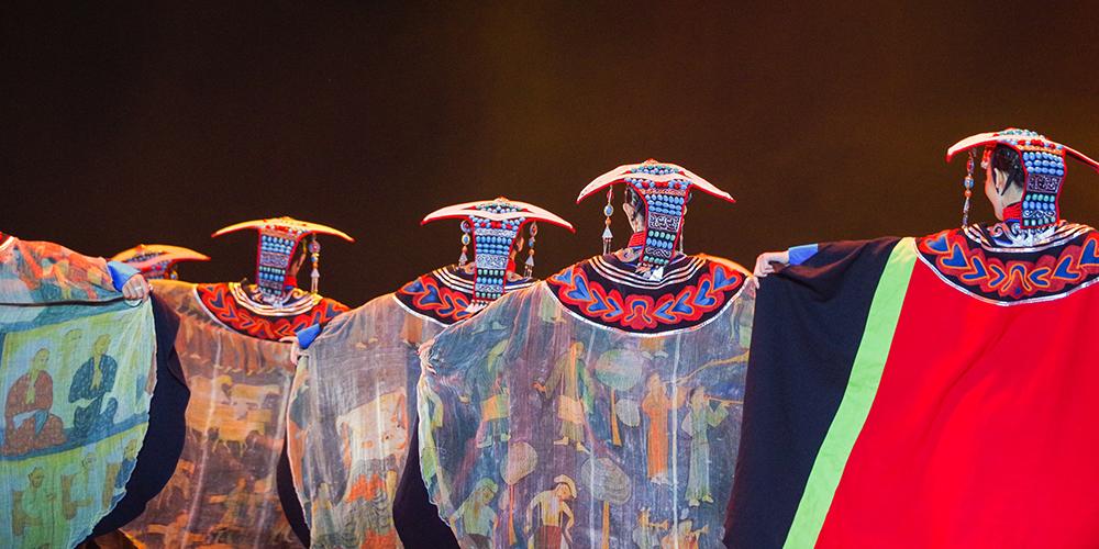 В ТАР прошел отчетный концерт музыкантов и танцоров с произведениями, созданными на основе собранных народных традиций