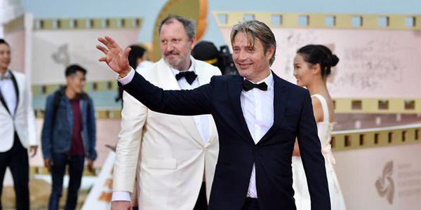 Закрытие первого международного кинофестиваля на острове Хайнань