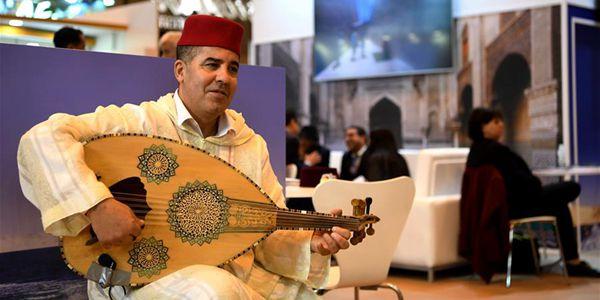 В Мадриде открылась Международная туристическая выставка
