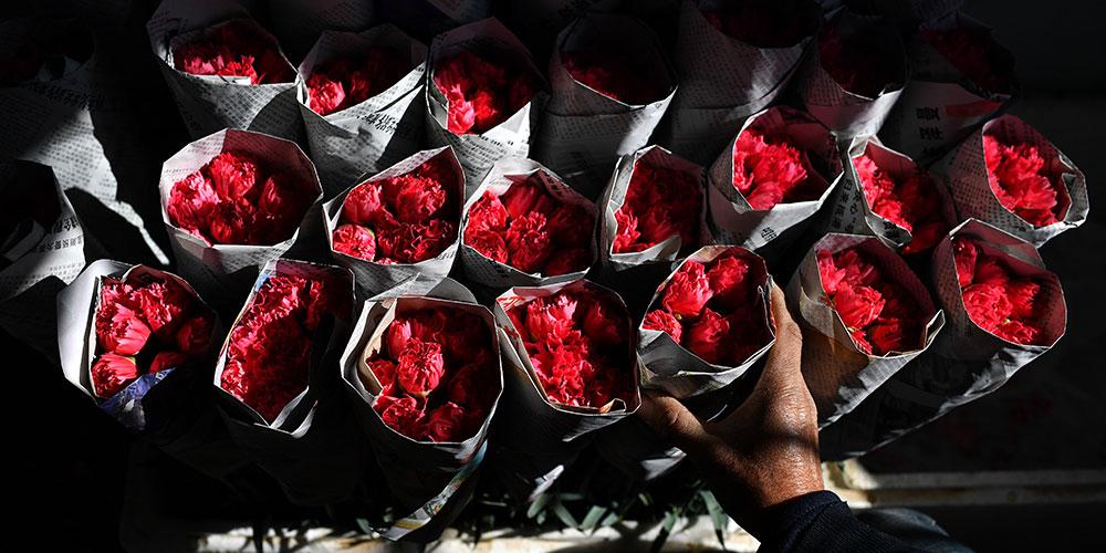 Выращивание цветов как путь к процветанию