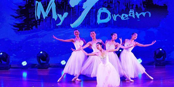 На Тайване начались гастроли китайских артистов с ограниченными возможностями