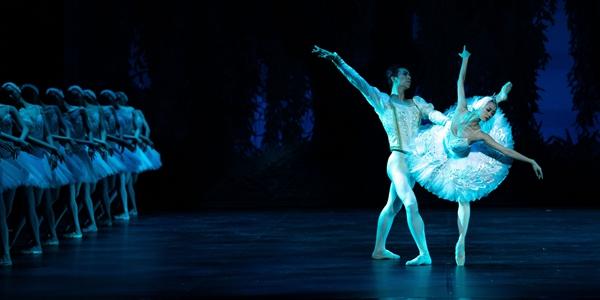 В Пекине состоялось шоу Gala Evening of Asia Ballet