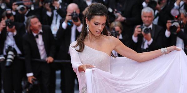 Во Франции открылся международный Каннский кинофестиваль