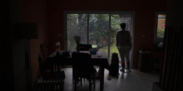 В Аргентине произошло массовое отключение электричества
