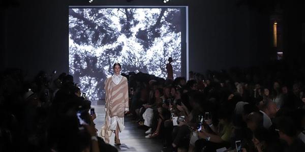 Завершилась 48-я Неделя моды в Сан-Паулу