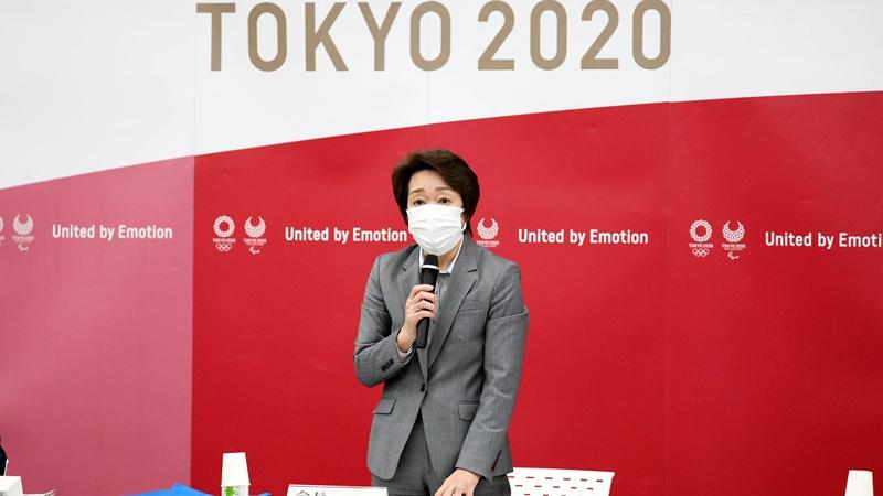 Оргкомитет Олимпийских игр в Токио увеличит число женщин в совете правления