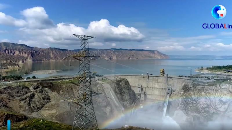 В провинции Цинхай новая энергия становится основным источником электроэнергии