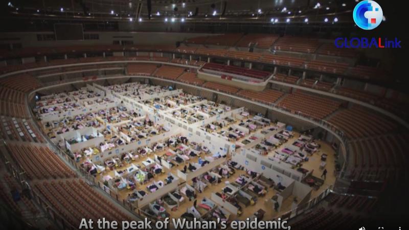 Через год после отмены локдауна центральнокитайский город Ухань демонстрирует жизненную силу