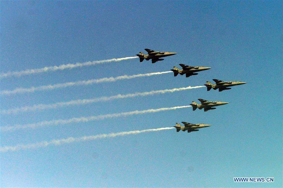 (国际)(4)印度举行共和国日庆祝活动